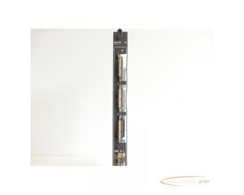 Bosch CNC MEM 3 054197-108401 EPROM-Modul SN:251054 - Bild 5