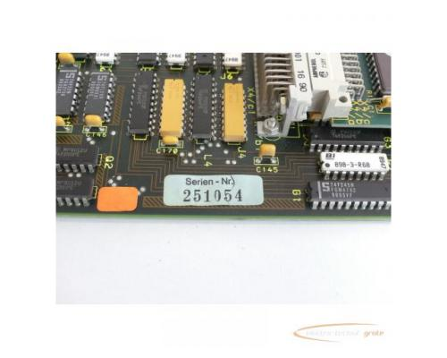 Bosch CNC MEM 3 054197-108401 EPROM-Modul SN:251054 - Bild 6