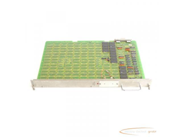 Siemens MS122 / MS 122-D 03 Board SN:1229 - 1
