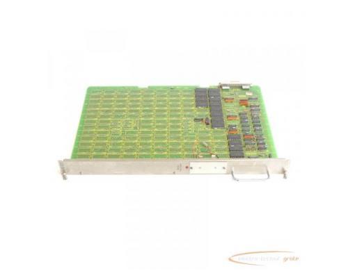 Siemens MS122 / MS 122-D 03 Board SN:1229 - Bild 1