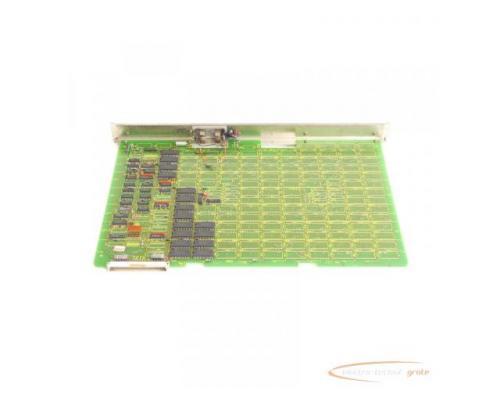 Siemens MS122 / MS 122-D 03 Board SN:1229 - Bild 2
