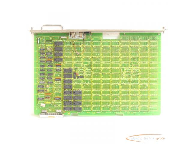 Siemens MS122 / MS 122-D 03 Board SN:1229 - 3