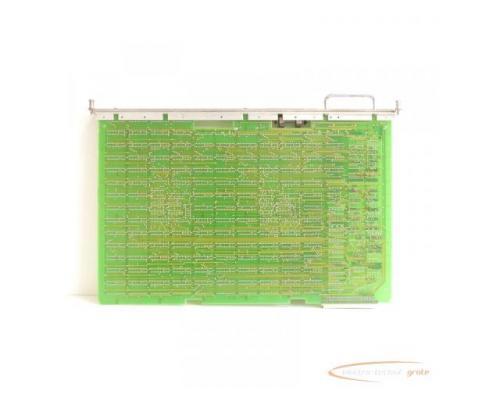 Siemens MS122 / MS 122-D 03 Board SN:1229 - Bild 4