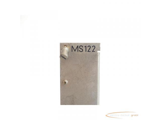 Siemens MS122 / MS 122-D 03 Board SN:1229 - 5