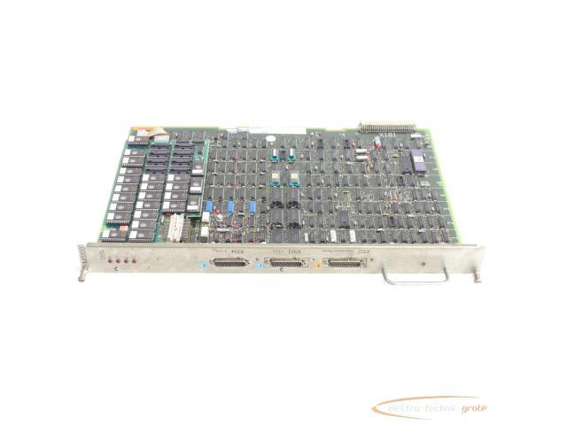 Siemens MS100 / MS 101 F Board E-Stand 1 SN:101143 - 1