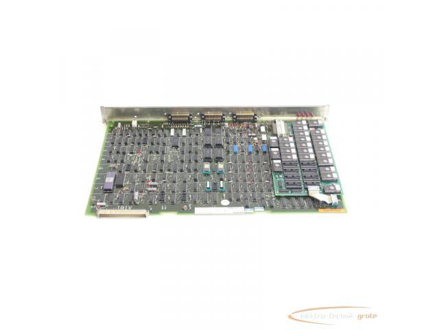 Siemens MS100 / MS 101 F Board E-Stand 1 SN:101143 - 2