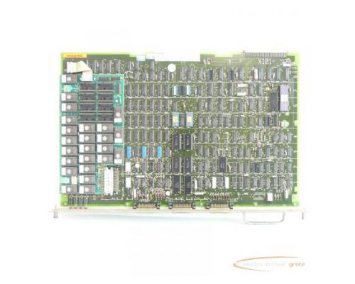 Siemens MS100 / MS 101 F Board E-Stand 1 SN:101143 - Bild 3