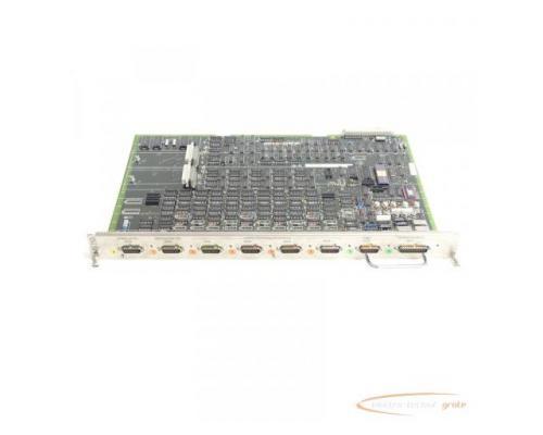 Siemens 6FX1190-3AA00 / MS 250-A Board SN:250212 - Bild 1