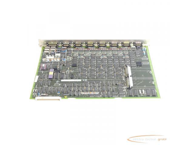 Siemens 6FX1190-3AA00 / MS 250-A Board SN:250212 - 2
