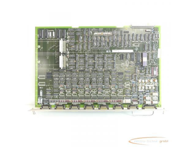Siemens 6FX1190-3AA00 / MS 250-A Board SN:250212 - 3
