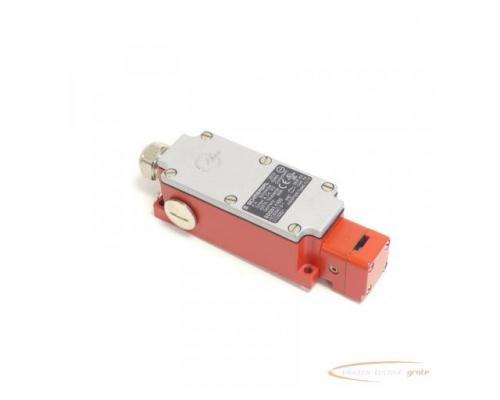 Schmersal SDG01.1103 Sicherheitsschalter mit getrenntem Betätiger - Bild 1
