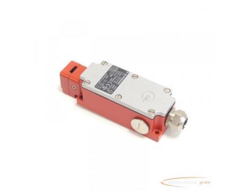 Schmersal SDG01.1103 Sicherheitsschalter mit getrenntem Betätiger - Bild 2