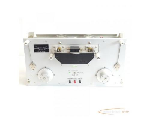 Fanuc A860-0056-T020 Tape Reader Unit SN:N58142 - Bild 1