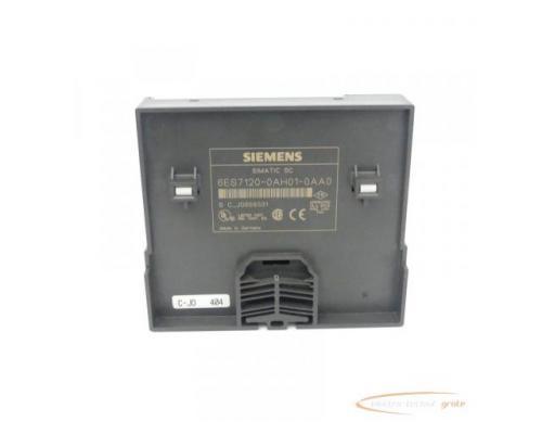 Siemens TB16 SC 6ES7120-0AH01-0AA0 Simatic SC Terminalblock - Bild 4