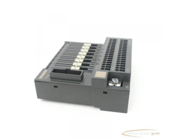 Siemens TB16 SC 6ES7120-0AH01-0AA0 Simatic SC Terminalblock - 6