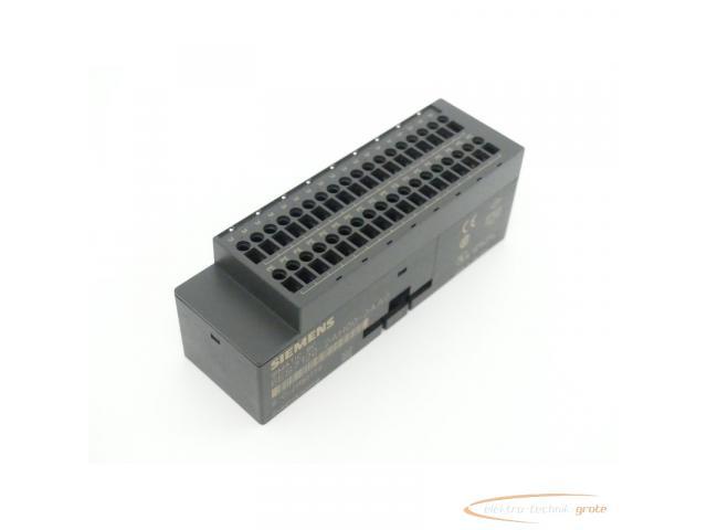 Siemens Simatic SC 6ES7120-2AH00-0AA0 Zusatzklemme - 1