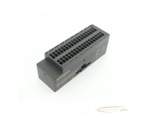 Siemens Simatic SC 6ES7120-2AH00-0AA0 Zusatzklemme - Bild 1