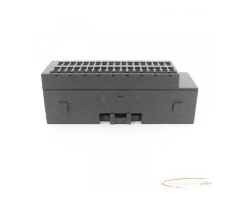 Siemens Simatic SC 6ES7120-2AH00-0AA0 Zusatzklemme - Bild 4