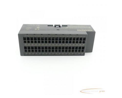 Siemens Simatic SC 6ES7120-2AH00-0AA0 Zusatzklemme - Bild 5