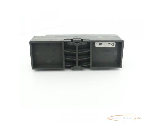 Siemens Simatic SC 6ES7120-2AH00-0AA0 Zusatzklemme - 6