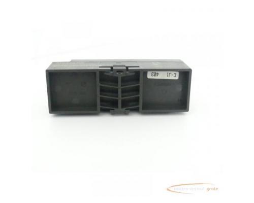 Siemens Simatic SC 6ES7120-2AH00-0AA0 Zusatzklemme - Bild 6