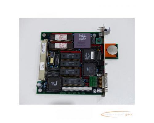 AMK AZ-MC1 Servo Controller Board Rev: 01.06 SN:45396-9729-690970 - Bild 2