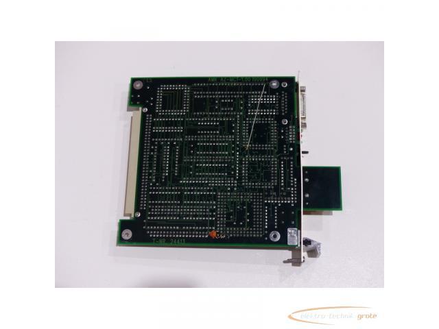 AMK AZ-MC1 Servo Controller Board Rev: 01.06 SN:45396-9729-690970 - 3