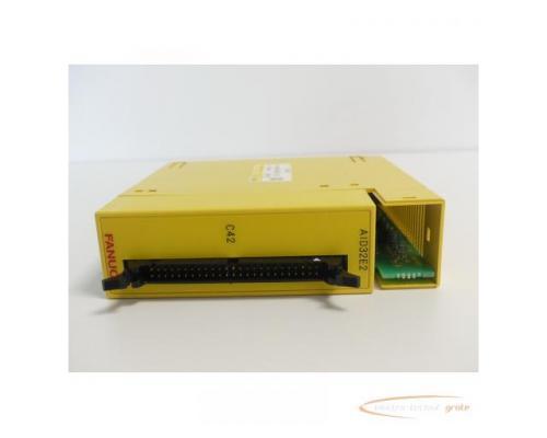Fanuc A03B-0819-C110 Module AID32E2 No. N19886 - Bild 3