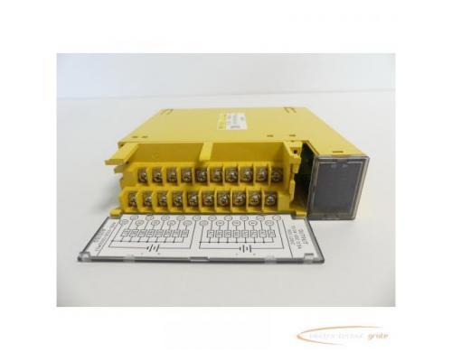 Fanuc A03B-0819-C154 Module A0D16D No. N162040 - Bild 3