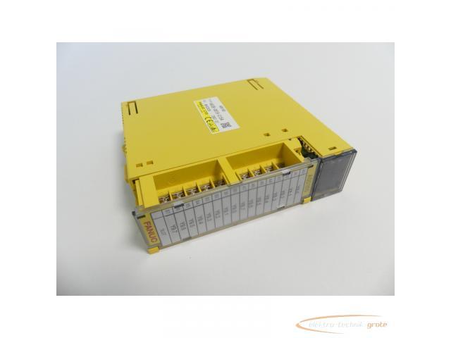 Fanuc A03B-0819-C154 Module A0D16D No. N162039 - 1