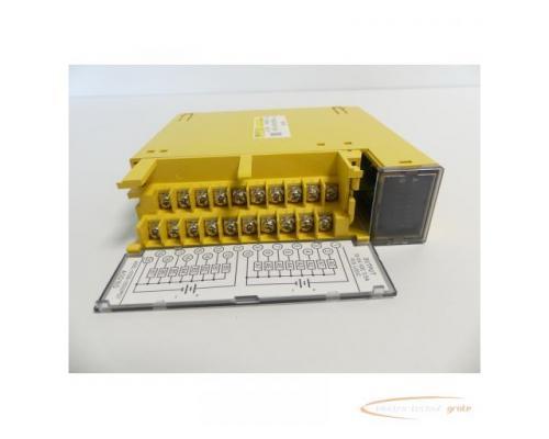 Fanuc A03B-0819-C154 Module A0D16D No. N162039 - Bild 3