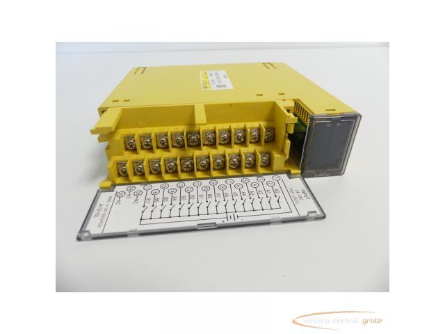 Fanuc A03B-0819-C114 Module AID16L No. N29622 - 3