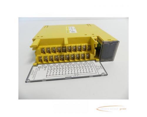 Fanuc A03B-0819-C114 Module AID16L No. N29622 - Bild 3