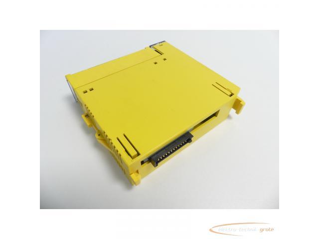 Fanuc A03B-0819-C114 Module AID16L No. N29622 - 5