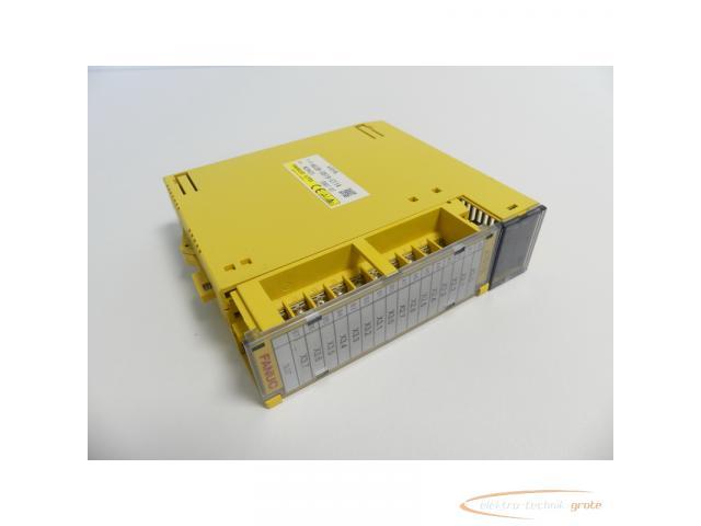 Fanuc A03B-0819-C114 Module AID16L No. N29625 - 1