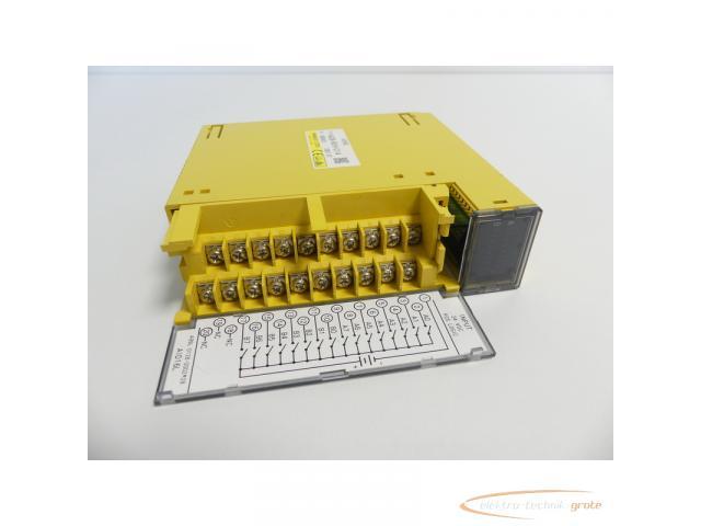 Fanuc A03B-0819-C114 Module AID16L No. N29625 - 3