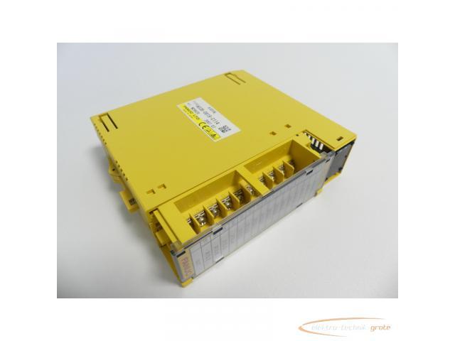 Fanuc A03B-0819-C114 Module AID16L No. N29620 - 1