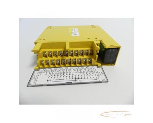 Fanuc A03B-0819-C114 Module AID16L No. N29620 - Bild 3