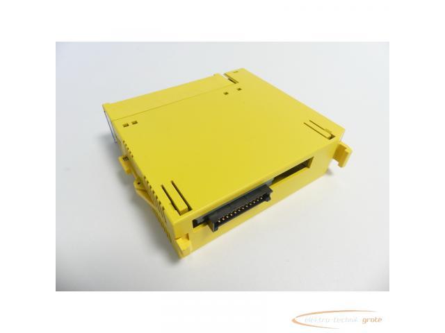 Fanuc A03B-0819-C114 Module AID16L No. N29620 - 5