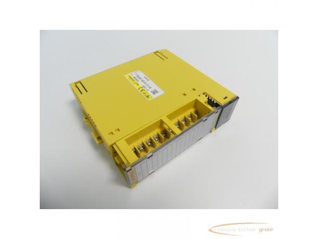 Fanuc A03B-0819-C114 Module AID16L No. N29638 - 1