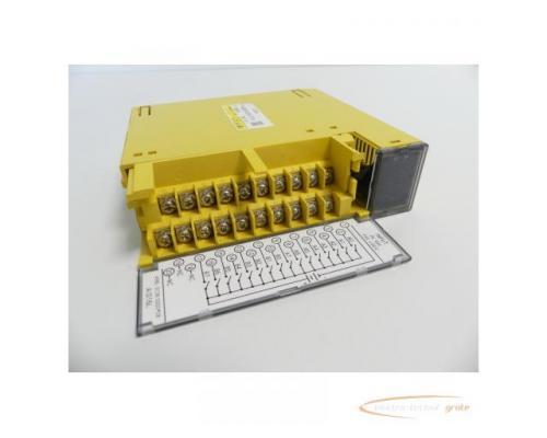 Fanuc A03B-0819-C114 Module AID16L No. N29638 - Bild 3