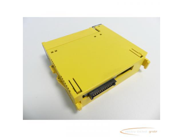 Fanuc A03B-0819-C114 Module AID16L No. N29638 - 5