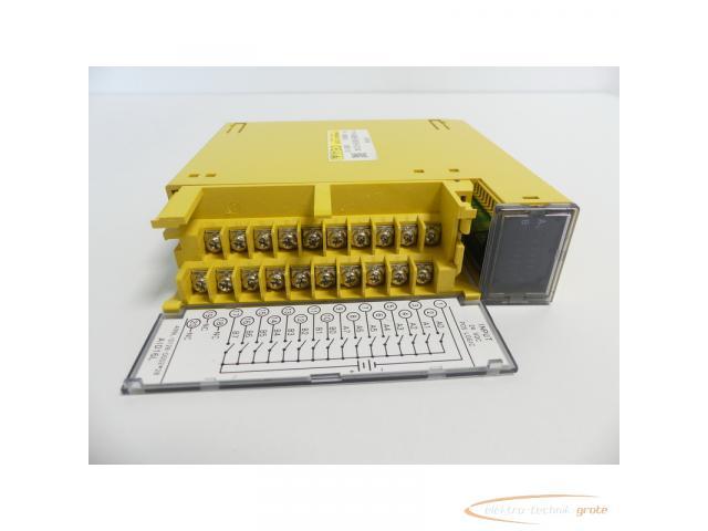 Fanuc A03B-0819-C114 Module AID16L No. N29631 - 3