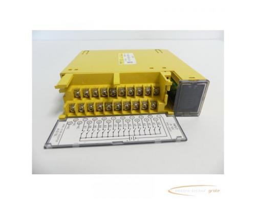 Fanuc A03B-0819-C114 Module AID16L No. N29631 - Bild 3