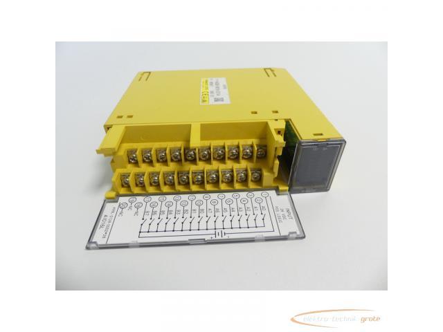 Fanuc A03B-0819-C114 Module AID16L No. N29637 - 3