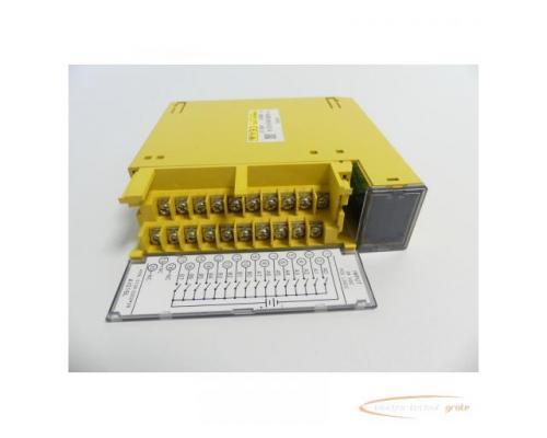 Fanuc A03B-0819-C114 Module AID16L No. N29637 - Bild 3