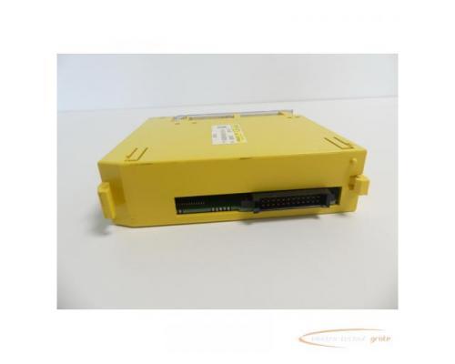 Fanuc A03B-0819-C114 Module AID16L No. N29637 - Bild 4