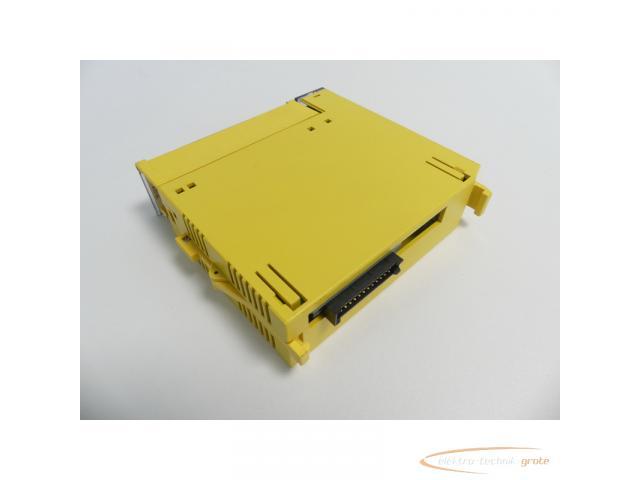 Fanuc A03B-0819-C114 Module AID16L No. N29637 - 5
