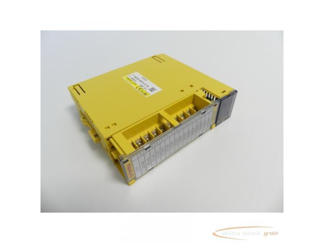 Fanuc A03B-0819-C114 Module AID16L No. N29619 - 1