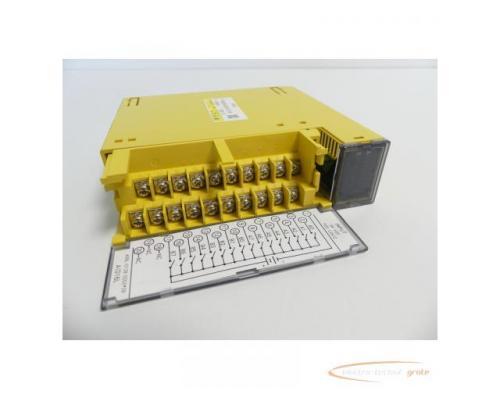 Fanuc A03B-0819-C114 Module AID16L No. N29619 - Bild 3